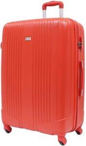 La alistair Airo, une valise peu cher et bien pratique de bonne qualité